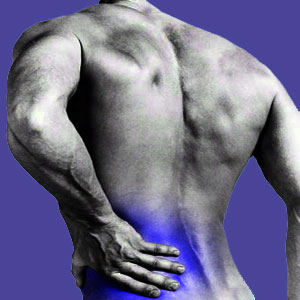Activities that Cause Lower Back Pain