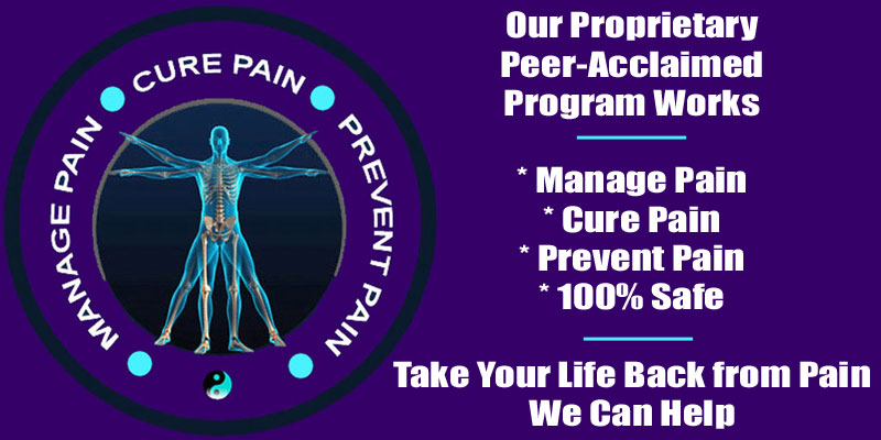 cure back pain forever