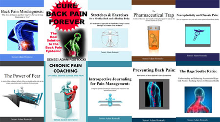 Complete Back Pain Bundle