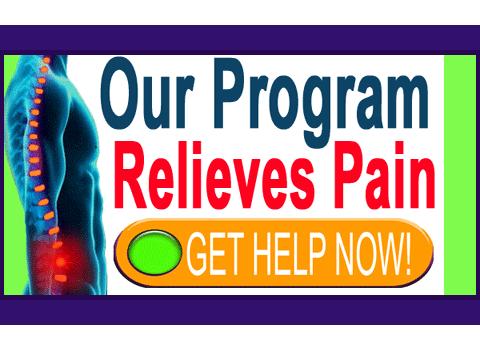 program relieves pain