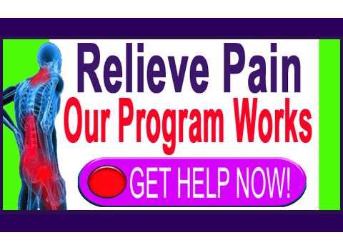 our pain program works