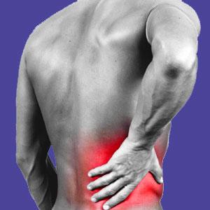 Degenerative Lower Back Pain