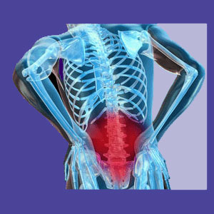 Disability from Lower Back Pain
