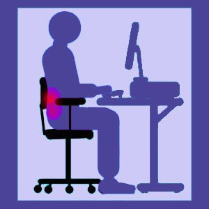 Does Sitting Cause Lower Back Pain?