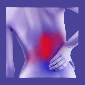 Elderly Lower Back Pain