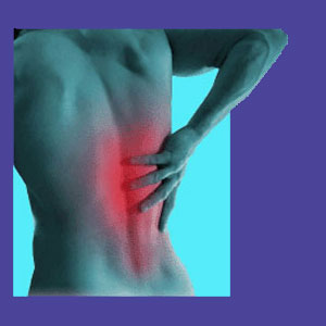 Excruciating Lower Back Pain
