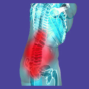 Lower Back Pain from Driving