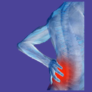 Lower Back Pain on the Left