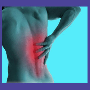 Psychogenic Lower Back Pain