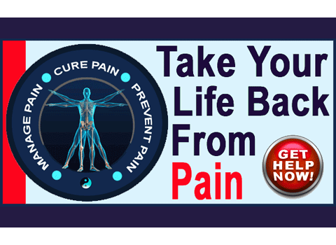 take your life back from pain